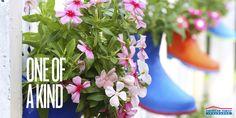 Dig into 24 creative ideas to grow a summer garden that is more #diy Summer Garden, Container Gardening, Creative Ideas, Plants, Diy, Inspiration, Sustainability, Google, Diy Creative Ideas