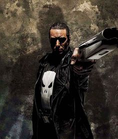 Tim Bradstreet's Punisher