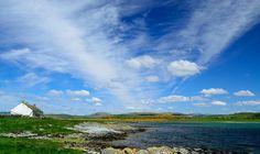 St Ninian's Bay, Isle of Bute Isle Of Bute, Magic Island, Arran, Glasgow, Scotland, Coast, Tours, Adventure, Islands