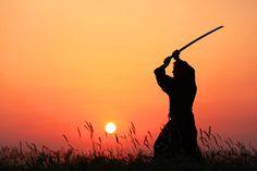 Last Samurai by Tiffa