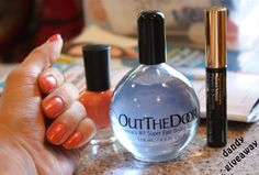 $35 shopping spree to Beauty Stop Online!  Enter at www.dandygiveaway.com  LOW ENTRIES!