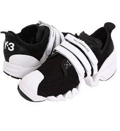 Yohji Yamamoto shoes.