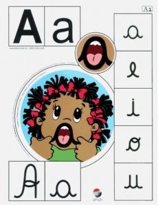 Alfabeto+colorido+a. Kids Reading, Reading Activities, Activities For Kids, Bilingual Classroom, Oral Motor, Apraxia, Phonological Awareness, Teacher Supplies, English Lessons