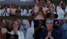 #GreysAnatomy300 #MeredithGrey #HarperAvery ,❤️