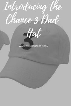 Chance The Rapper 3 Hat Chance 3, 3 Hat, Chance The Rapper, Die Hard, Dad Hats, Going Crazy, Amazing Women, Cool Hairstyles, Baseball Hats