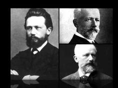 Peter Ilyich Tschaikovsky: Symphony #5 In E Minor, Op. 64 - 2. Andante C...