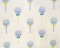 This decoration and curtain fabric unites perfectly childish motifs with elegance. Curtain Fabric, Curtains, Lollipops, Main Colors, Kids Furniture, Embroidery, Cool Stuff, Elegant, Fabrics