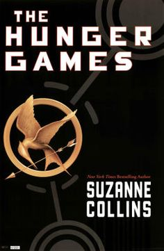 The Hunger Games. I love this series beyond words!!! It's so incredible. If you haven't read it, GO READ IT RIGHT NOW!!! It's not just kids killing each other, it's so much more than that. It has an awesome plot and is written beautifully and it's got great characters!! I have nothing bad to say about THG.