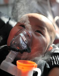 Life in a Toxic Country - article about what it's like to live in China with the toxic air, water and food.