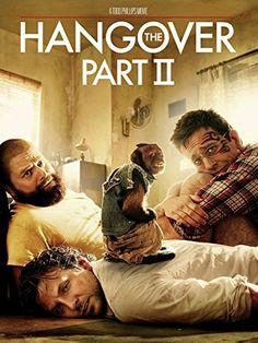 Amazon.com: The Hangover Part II: Bradley Cooper, Ed Helms, Zach Galifianakis, Justin Bartha: Amazon   Digital Services LLC