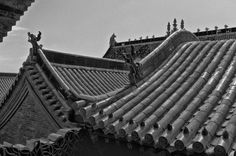 chinese roof - Google Search