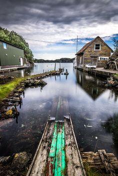 Morlandsstøa - Storelva, Norway