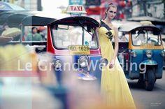 LEGRAND |  Bangkok Fashion Collection #legrand #designergowns #designers #fashion #couture #wedding #bridalgowns #bridal a#legrandsg #legrandsingapore #singapore #weddinggowns #gowns #weddingdress