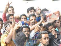 Celebration Everywhere! | Salman Kingdom
