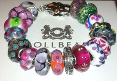 Trollbeads: What is the Difference between Production Beads and Unique Beads