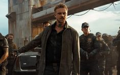 [Request] Donald Pierce/Boyd Holbrook jacket from Logan #styled247