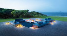 SUMMER SOLSTICE COUNTDOWN: 129 DAYS #outdoorfurniture #paolalenti @arksf  http://arksf.com/index.php?p=manufacturer&m=paola-lenti&cat=furniture