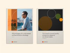 #Pentagram partners #Michael #Bierut and #Luke #Hayman have created a new #visual #identity for #global #finance #brand #Mastercard