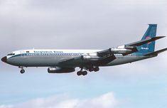 Biman Bangladesh Airlines Boeing 707