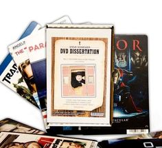 #Dissertation dvd movie set - adult - #magic #tricks,  View more on the LINK: http://www.zeppy.io/product/gb/2/371783511705/