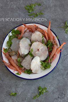 50 RECETAS IMPRESCINDIBLES PARA NAVIDAD Salsa, Food And Drink, Meat, Chicken, Ideas Para, Carne, Inspire, Gastronomia, Recipes