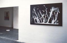 David Kurz | C 6 | chemigramm, 2015 | silver gelantine print (FB) on aluminium-dibond | 100 x 150 cm | unicum | installation view David, Silver, Home Decor, Abstract, Decoration Home, Room Decor, Home Interior Design, Home Decoration, Interior Design