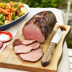 Grilled Steak #myplate