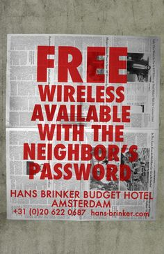 Hans Brinker Budget Hotel in Amsterdam - Google Search