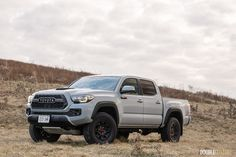 It's All About cars and it's Spare Parts Toyota Tacoma Trd Pro, 2017 Toyota Tacoma, Spare Parts, 4x4, Cars, Coffee, Kaffee, Autos, Car