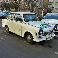 1963 Trabant 601