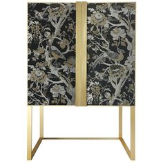 Superb Cabinet with a Contemporary Design by Monica Gasperini