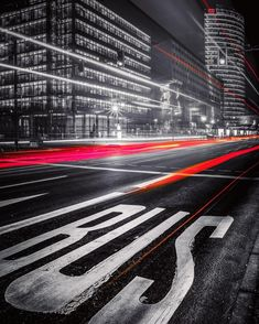 Stunning Urban Instagrams by Sören Bartosch #inspiration #photography