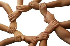 Collection of activities on the teamwork and the benefits of working together. It would be ideal for church based children's groups. One in heart and mind. Friends Holding Hands, Helping Hands, Coaching Personal, Ford Foundation, Learn Hebrew, Stand Up For Yourself, Loans For Bad Credit, Credit Loan, Groundhog Day