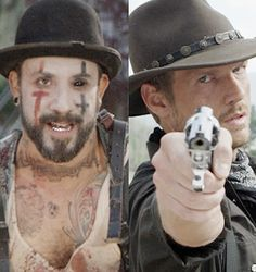 OH THERE IS A GOD   NSYNC And The Backstreet Boys Are Fighting Zombies Together In A New Movie
