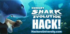 Trucchi Hungry Shark Evolution Aggiornati Apk Mod 3.3.6
