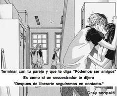 "Képtalálat a következőre: ""manga school couple"" Couple Manga, Couple Art, Manga Love, Anime Love, Hero Squad, Yuri, Manga School, Yuno Gasai, Manga Sites"