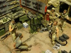 Dioramas and Vignettes: Enforcement to democracy, photo #7