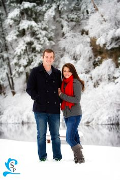 New photography poses winter couple ideas