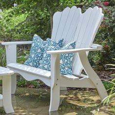Uwharrie Annaliese Settee Garden Bench Finish: Mint Green