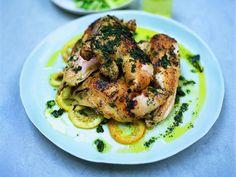 """Herb Marinated Chicken"" from Cookstr.com #cookstr"