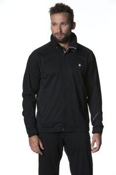 Cross Sportswear M Pro Jacket Black