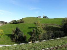 Sonnendufts Blog: Wanderung Urnäsch nach Appenzell Golf Courses, Blog, Nun, Bows, Adventure