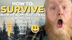#howto #guide #church #nondenominational #newepisode #therecklesspursuit