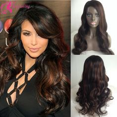 Cheap wig piece, Buy Quality wig closure directly from China wig cosplay Suppliers:                Top Quality Queen Hair Brazilian Body Wave Full Lace Human Hair Wigs Lace Front Wigs Pe