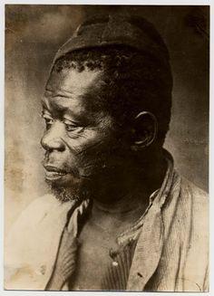 newly freed slaves ... - Brazil - 1895.