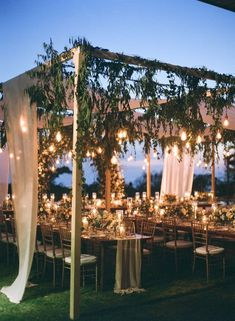 This Thailand Wedding Has Us Falling in Love With Floral Arbors All Over Again . This Thailand Wedding Has Us Falling in Love With Floral Arbors All Over Again This Thailand Weddi Wedding Arbors, Romantic Wedding Receptions, Outdoor Wedding Decorations, Romantic Weddings, Wedding Ceremony, Outdoor Wedding Lights, Destination Weddings, Gown Wedding, Wedding Rings