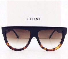 Celine Shadow Sunglasses - My next Sunglasses purchase