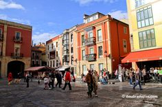 Cimadevilla, Gijón. Barrio Cimadevilla Gijón [Más info] http://www.desdeasturias.com/cimadevilla-gijon-el-barrio-de-las-esencias/