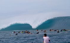 Teahupoo, Tahiti: May 13 - X Games
