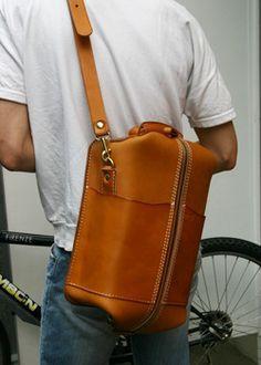 2way Herz Bag